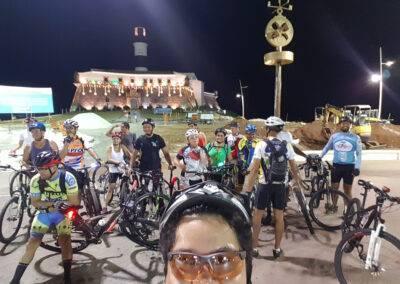 Pedal TerraSol