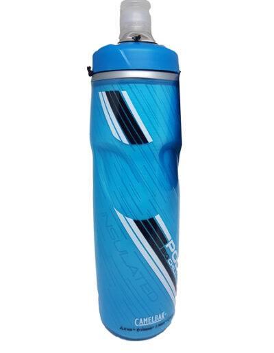 Garrafa Térmica Camelbak - Azul