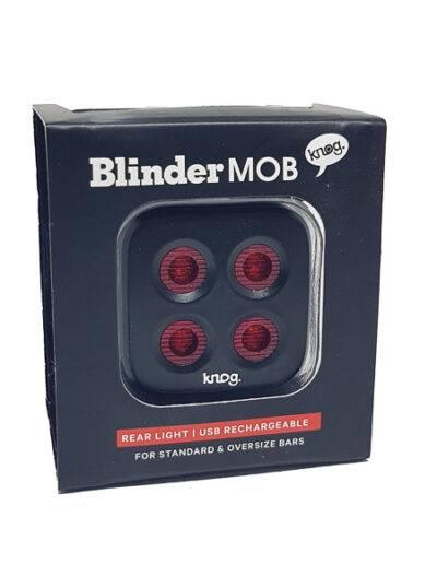 Blinder MOB